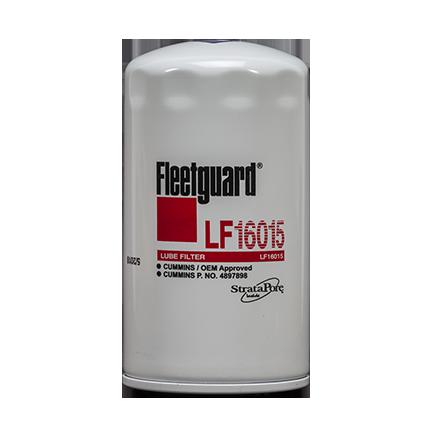 Fleetguard Lube Filter 2