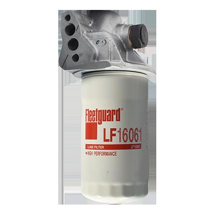Fleetguard Lube Filter 3