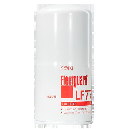 Fleetguard Lube Filter 5