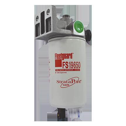 Fuel Water Separators 1