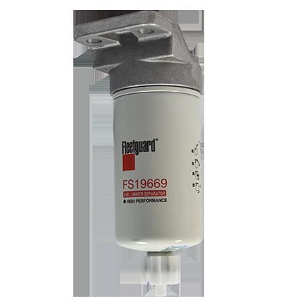 Fuel Water Separators 2