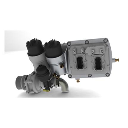 Fleetguard Fuel Modules 1