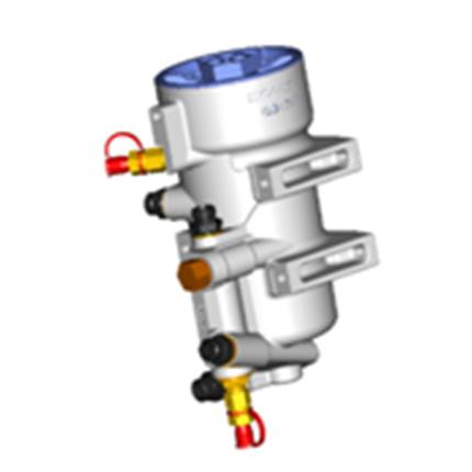 Fleetguard Fuel Modules 3