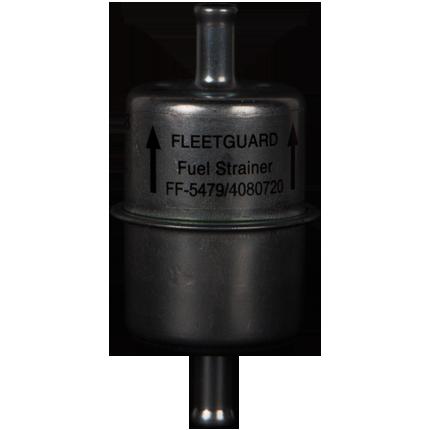 Fleetguard Fuel Strainers