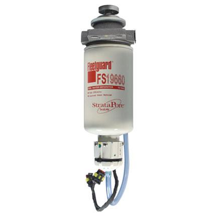 Fuel Water Separators