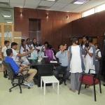 student-blood-test