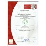 IATF-certificate-approval